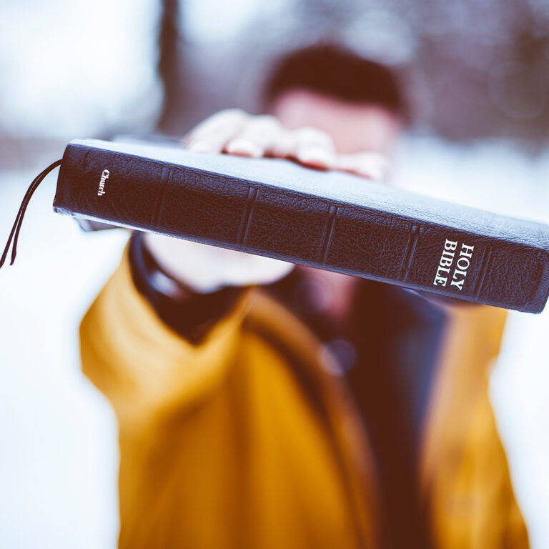 The Use and Misuse of the Bible