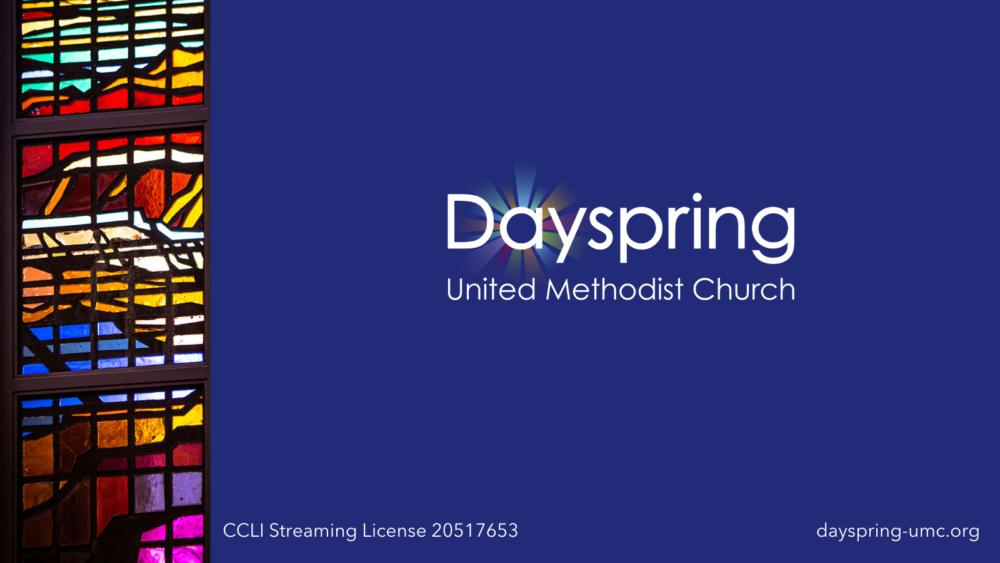 Dayspring Tempe Worship
