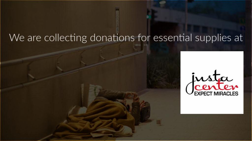 Justa Center Summer Collection