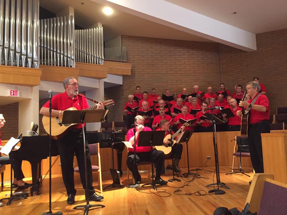 United Methodist Men (UMM)