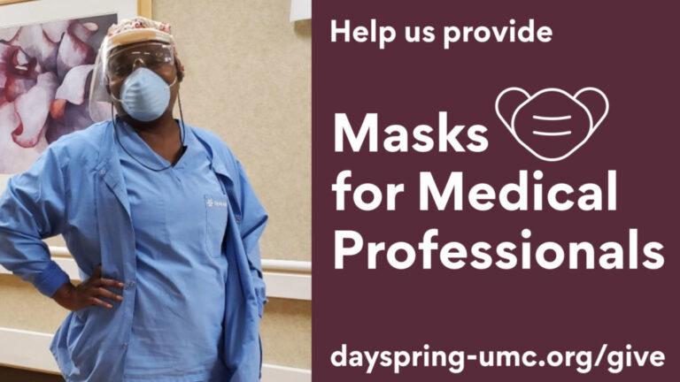 Masks for Medical Professionals
