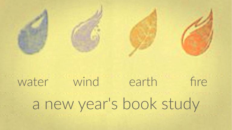 New Year's Study