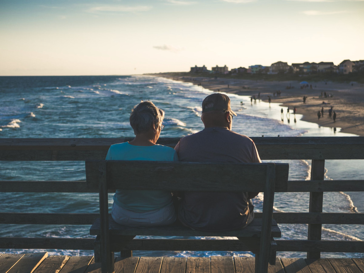 Supporting Caregivers of Those with Memory Loss