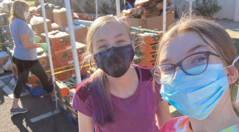 Dayspring Youth – Reflections on a Pandemic Year