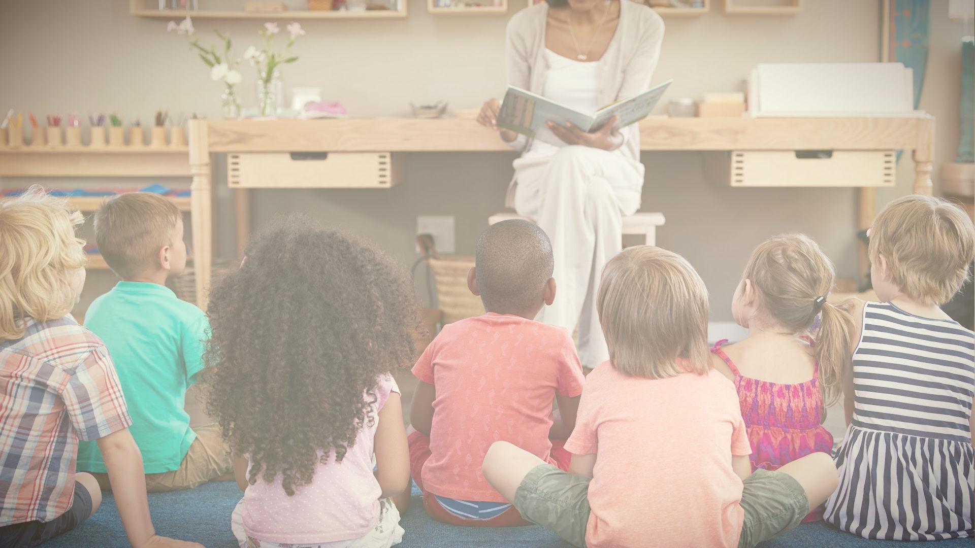 September Children's Ministry Update