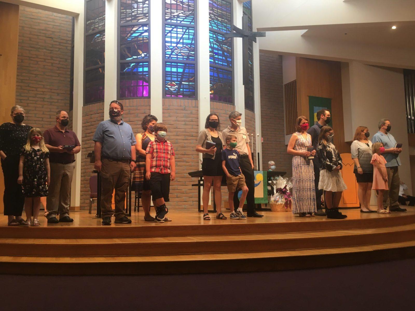 October Children's Ministry Update